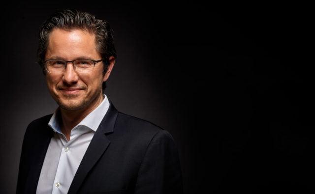 Martin Barthel,  Global Head of Global Retail & eCommerce Strategy, Facebook – WRC2018