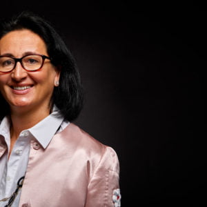 Sylvie Freund Pickavance, Group Strategy & Business Development Director, Value Retail – WRC2018