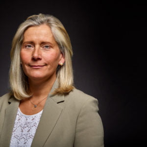 Veronique Laury, Group CEO, Kingfisher – WRC2018