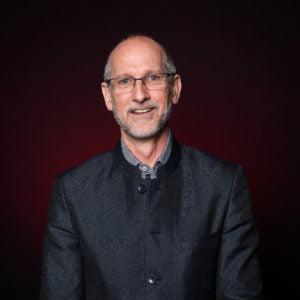 David Kepron, Vice President Global Design Strategies, Marriott International – WRC2019