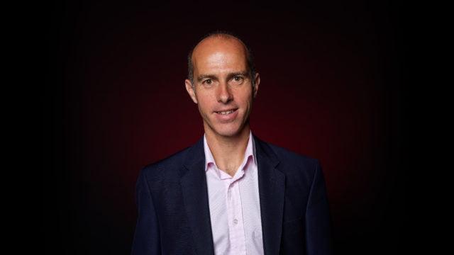 James George, International Managing Partner, OC&C Strategy – WRC2019