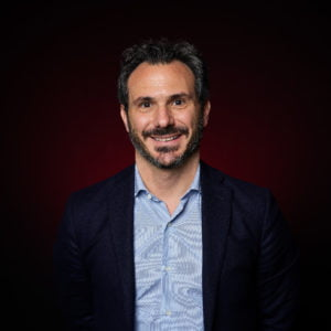 Jean-Denis Mariani, Chief Digital Officer, Guerlain, LVMH Group – WRC2019