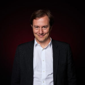 Thibaut Munier, Co-Founder & COO, numberly – WRC2019