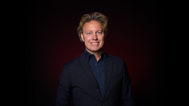 Wouter Kolk, CEO Europe & Indonesia, Ahold Delhaize – WRC2019