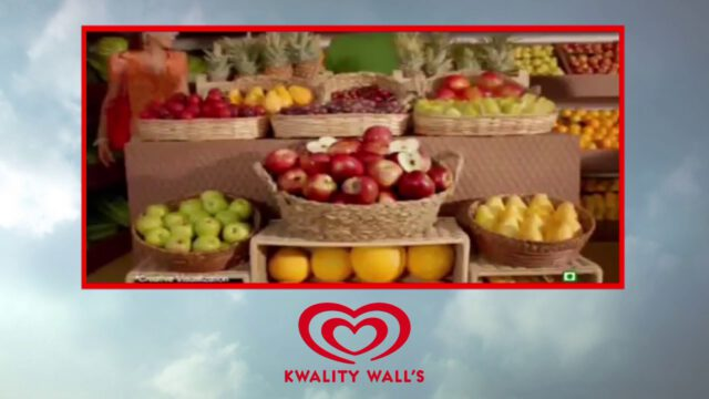 BrandZ Top 50 Most Valuable Indian Brands 2014 – 43 KWALITY WALLS