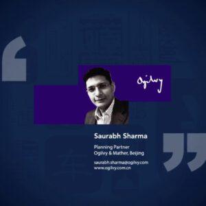 BrandZ Top 100 Most Valuable CHINESE Brands | 2014 | Insights: Saurabh Sharma | Ogilvy