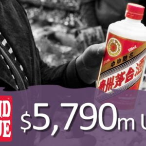 BrandZ Top50 Most Valuable | Chinese Brands 2011 | 12 | Moutai