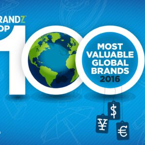 BrandZ Top100 Most Valuable GLOBAL Brands 2016 | Main Webcast