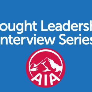 BrandZ Top 100 Most Valuable GLOBAL Brands – Thought Leadership Interview Series – AIA
