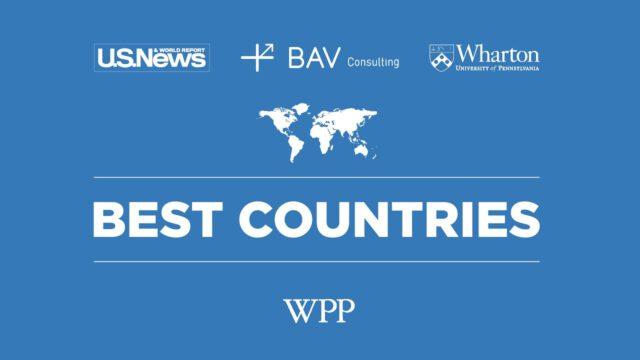 Best Countries 2016 Webinar – EMEA