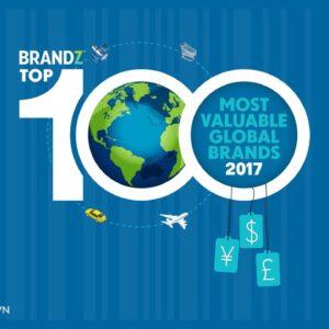 BrandZ Top 100 Most Valuable Global Brands 2017 | Main Webcast