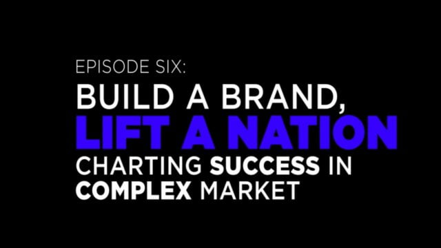 Unprecedented Promise: The Rise of Indian Consumers & Brands | Episode 6