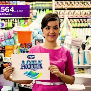 BrandZ Top 50 Most Valuable Indonesian Brands 2017 – Countdown