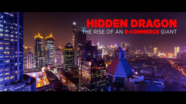 BrandZ Insights | JD.com | Hidden Dragon…The Rise of an E-Commerce Giant