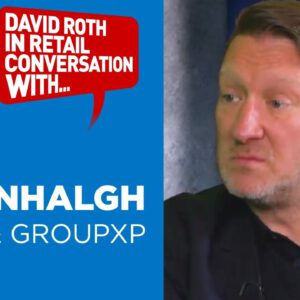 Tim Greenhalgh, Chairman & Global CCO, Fitch & GroupXP – WRC2017