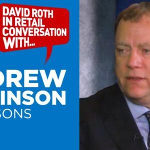 Andrew Higginson, Chairman, Morrisons – WRC2017
