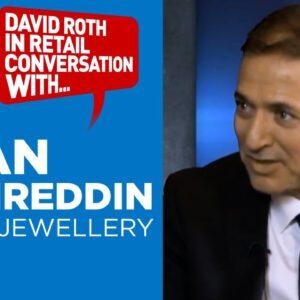 Anan Fakhreddin, CEO, Damas Jewellery – WRC2017