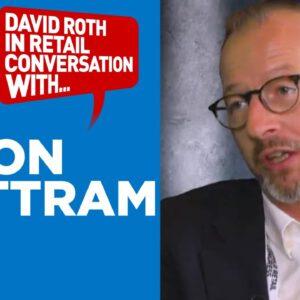 Simon Mottram, Co-Founder & CEO, Rapha – WRC2017