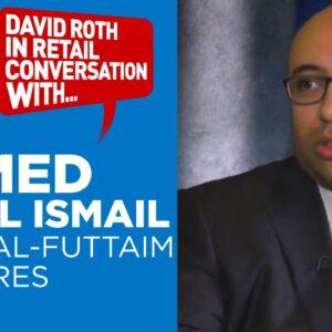 Ahmed Galal Ismail, CEO, Majid Al-Futtaim Ventures – WRC2017