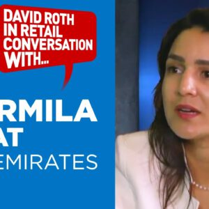Sharmila Murat, Country Manager, Real Emirates LLC – WRC2017