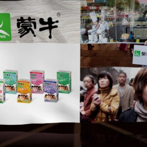 BrandZ Top 50 Most Valuable Chinese Brands 2012 – 18 Mengniu