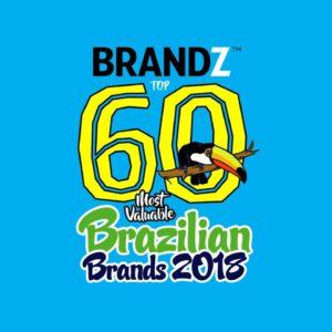 BrandZ Top 60 Most Valuable Brazilian Brands 2018 – Countdown