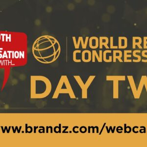 IN RETAIL CONVERSATION LIVE | WRC 2018 MADRID | DAY TWO