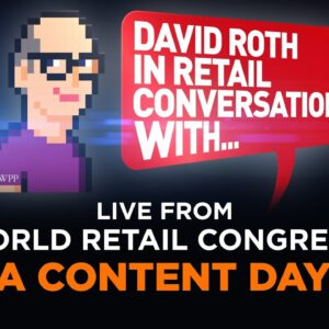 IN RETAIL CONVERSATION LIVE | WRC 2018 | DAY TWO EXTRA