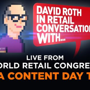 IN RETAIL CONVERSATION LIVE | WRC2018 | DAY THREE EXTRA