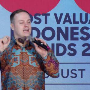 BrandZ Indonesian Gala Dinner Highlights