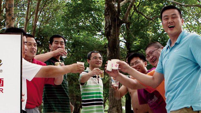 BrandZ Top 50 Most Valuable Chinese Brands 2012 – 42 Yanjing Beer