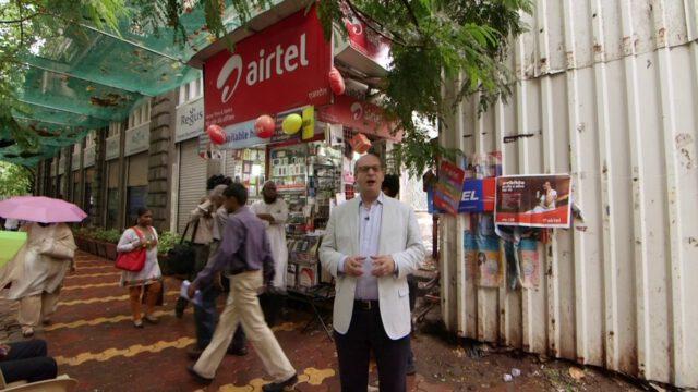 BrandZ Top 50 Most Valuable Indian Brands 2014 – 02 AIRTEL