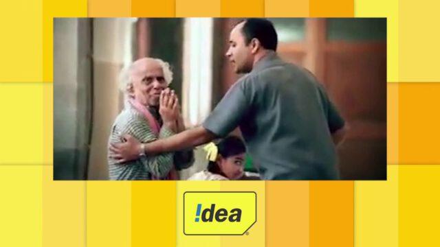 BrandZ Top 50 Most Valuable Indian Brands 2014 – 08 IDEA