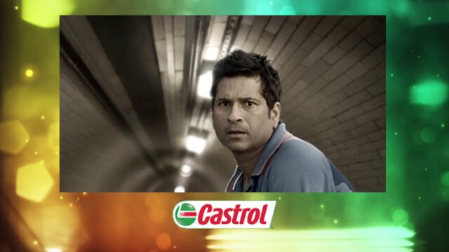 BrandZ Top 50 Most Valuable Indian Brands 2014 – 15 CASTROL