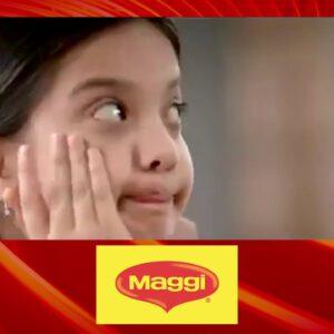 BrandZ Top 50 Most Valuable Indian Brands 2014 – 18 MAGGI