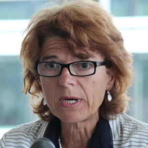 Vicky Pryce, Chief Economics Adviser, Centre for Economics and Business Research