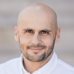 Brian Vella, Managing Partner APAC & AKQA –Retail & Covid-19 Diginar 2020