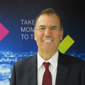 Dr. Ami Appelbaum, Chairman, Israel Innovation Authority- Global Diginar 2020