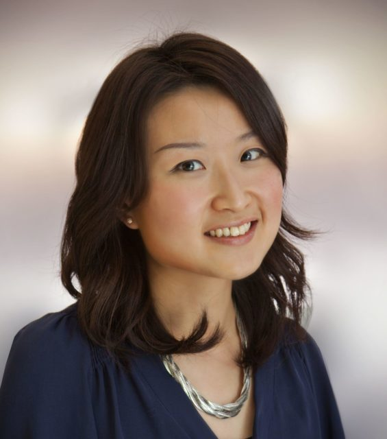 Elspeth Cheung, Global BrandZTM Valuation Director, Kantar – Retail & Covid-19 Diginar 2020