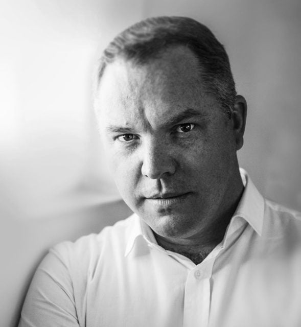 Ian Gourley, Group Creative Director, Barrows – Retail & Covid-19 Diginar 2020