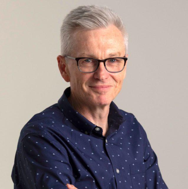 Jon Bird, CEO, Australia & New Zealand, VMLY&R – Retail & Covid-19 Diginar 2020