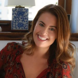Katie Hunt, Co-Founder & Chief Revenue Officer, Showfields – Retail & Covid-19 Diginar 2020