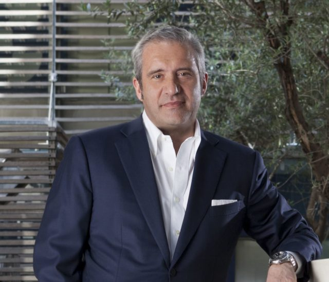 Massimo Costa, Country Manager, Italy WPP – Retail & Covid-19 Diginar 2020