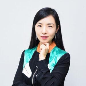 Doreen Wang, CEO Kantar China, Global Head BrandZ, Kantar- Global Diginar 2020