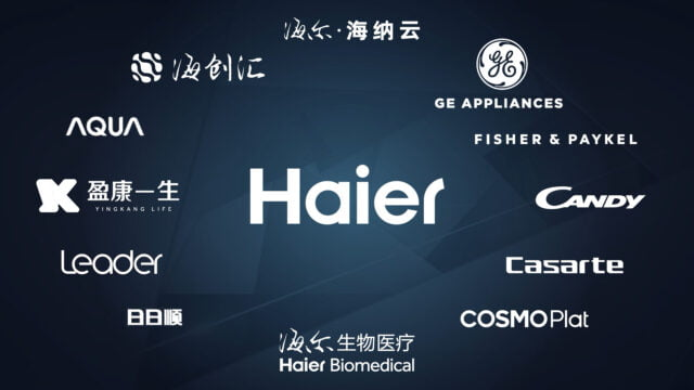 A Haier Purpose, Documentary