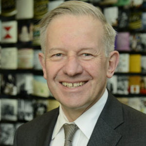 Sir Sherard Cowper-Coles, Group Head of Public Affairs, HSBC & Chairman CBBC- Global Diginar 2020