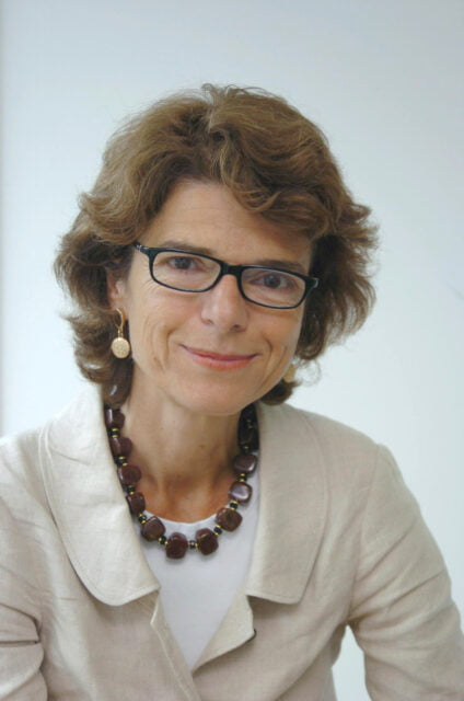 Vicky Pryce, Chief Economics Adviser, Centre for Economics & Business Research- Global Diginar 2020